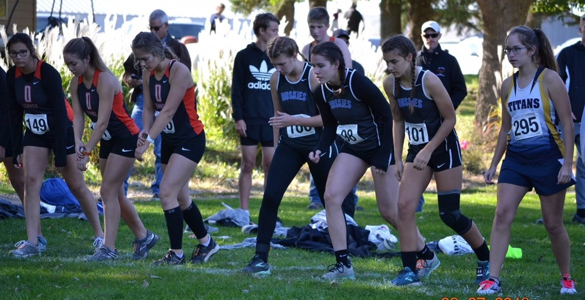 Cross Country Sept. 28